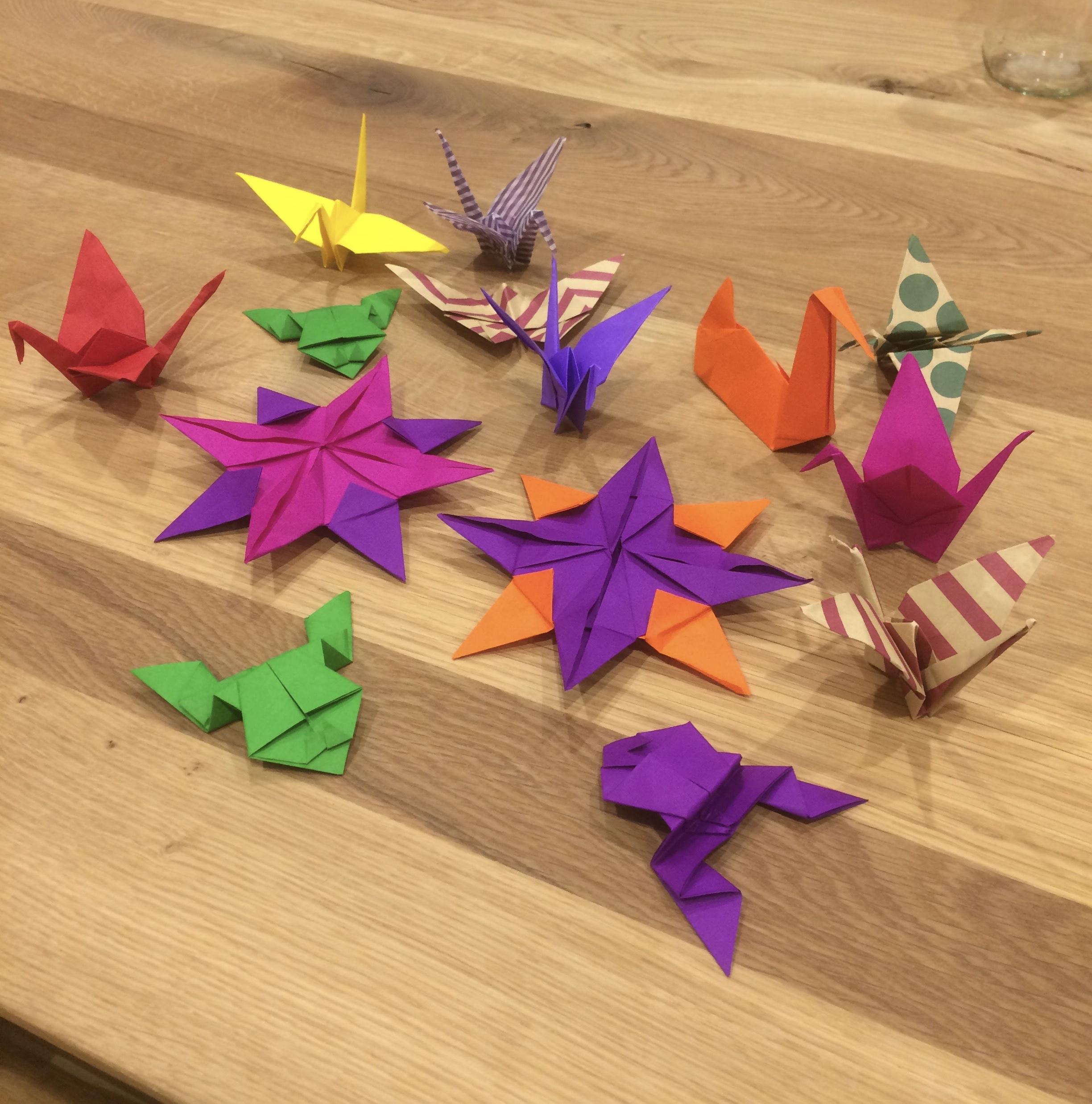 ukfasia origami